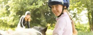 Cours d'Anglais et Equitation pour un adolescent