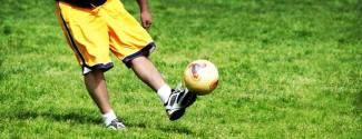 Cours d'Anglais et Football