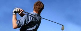Cours d'Anglais et Golf pour un enfant