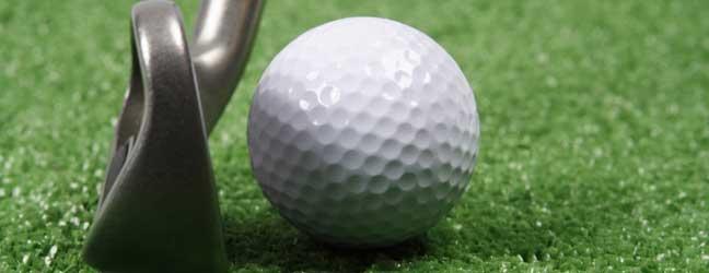 Français + Golf