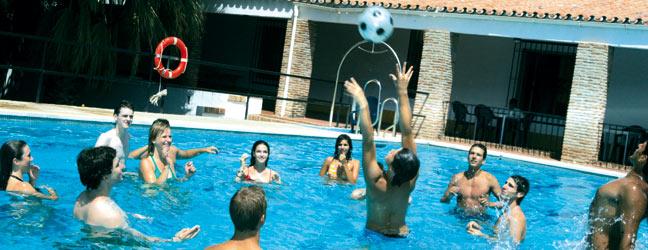 Programme d'été sur campus pour enfants et ados