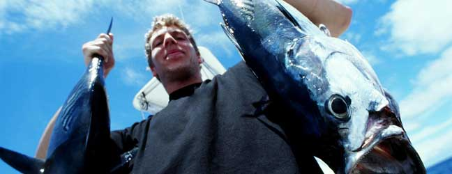 Cours d'Anglais et Pêche pour un adolescent
