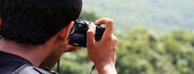 Cours d'Anglais et Photographie pour un adolescent