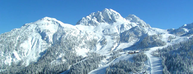Anglais + Ski