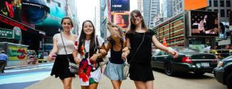 Cours d'Anglais et Art pour un adolescent