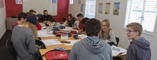 Voyages linguistiques en Afrique du Sud pour un adolescent - Camp linguistique d'été junior Cape Town - Le Cap