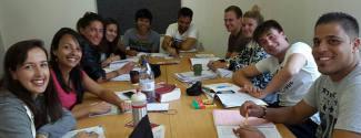 Séjour linguistique en Afrique du Sud - LAL - Le Cap