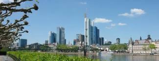 Camp Linguistique Junior en Allemagne Frankfurt