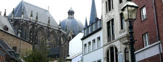 Séjour linguistique en Allemagne Rhénanie du Nord - Westphalie