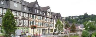 Séjour linguistique en Allemagne Rhénanie-Palatinat