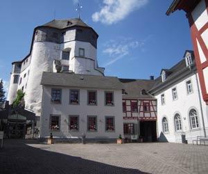 Camp Linguistique Junior Rhénanie-Palatinat Séjour linguistique d'été junior Astur - Diez - Rhénanie-Palatinat