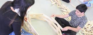 Séjours linguistiques Anglais + art & culture en école de langues