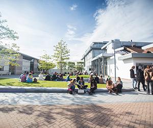 1 - The Arts University Bournemouth - University of Arts