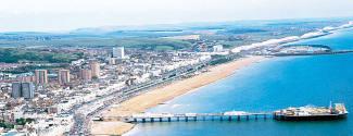 Séjour linguistique en Angleterre pour un adulte Brighton