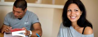 Séjour linguistique en Angleterre pour une famille - Brighton Language College - Brighton