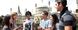Séjour linguistique en Angleterre pour un professionnel - Brighton Language College - Brighton