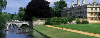 Voyages linguistiques en Angleterre pour un adolescent - Plumpton College - Junior - Brighton