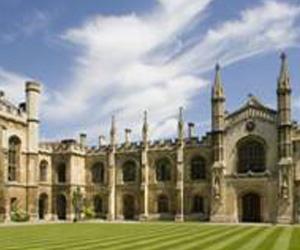 Séjour linguistique Cambridge Camp linguistique d'été junior Bucksmore - Corpus Christi College - Université de Cambridge - Cambridge
