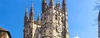 Séjour linguistique en Angleterre Canterbury