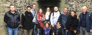 Séjour linguistique en Angleterre pour un adolescent - Canterbury Junior programme - Canterbury