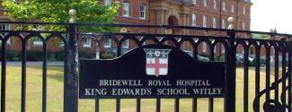 Séjour linguistique en Angleterre pour un enfant - King Edwards School - Junior - Guildford