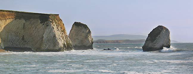 Ile de Wight - Immersion chez le professeur à l'Ile de Wight