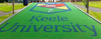 Séjour linguistique en Angleterre - Summer camp Keele Campus - Keele