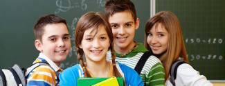 Camp Linguistique Junior en Angleterre - Swarthmore Education Centre - Junior - Leeds