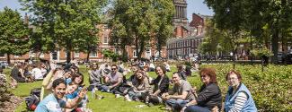 Séjour linguistique en Angleterre pour un adulte - CES - Leeds
