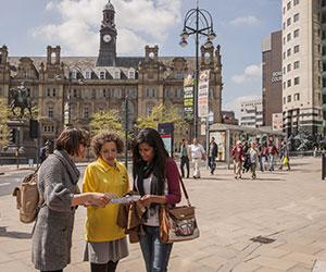 Séjour linguistique Leeds Centre of English Studies Leeds - CES - Leeds