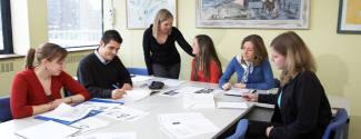 Etudier l'Anglais dans une spécialité professionnelle en école de langues