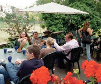 Séjours linguistiques internationaux (en Angleterre)