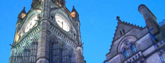 Séjour linguistique en Angleterre Manchester