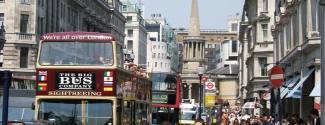 Séjour linguistique en Angleterre pour un senior Oxford