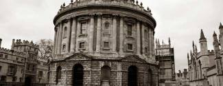 Séjour linguistique en Angleterre Oxford