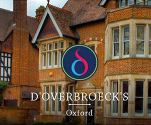 Camp Linguistique Junior Oxford Camp linguistique d'été junior Bucksmore - D'Overbroeck's Oxford - Oxford