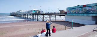 Séjour linguistique en Angleterre pour un adolescent Torbay