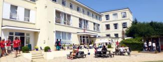 Camp Linguistique Junior en Angleterre - Torbay summer school - Torbay