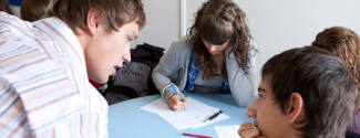 Voyages linguistiques en Angleterre pour un adolescent - Torbay summer school - Torbay