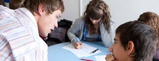 Cours d'Anglais de spécialité professionnelle