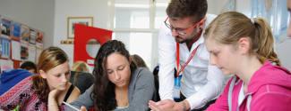 Séjour linguistique en Angleterre pour un adulte - Language Centre Torbay - Torbay