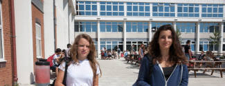 Voyages linguistiques en Angleterre pour un adolescent - Worthing College - Junior - Worthing