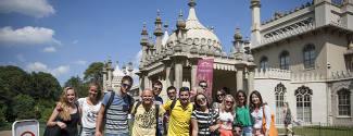 Séjour linguistique en Angleterre pour un adulte - CES - Worthing