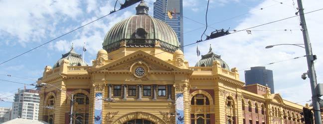 Cours chez le professeur + activités culturelles en Australie