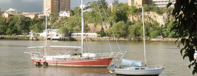 Brisbane - Séjour linguistique à Brisbane