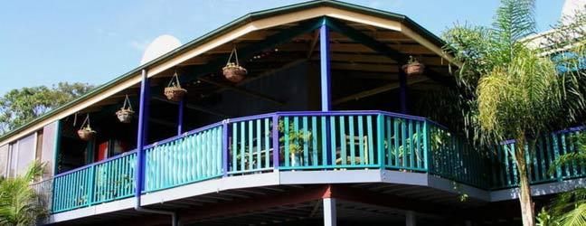Byron Bay English Language School - Bbels (Byron Bay en Australie)