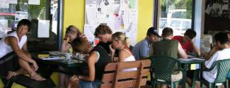Séjour linguistique en Anglais pour un professionnel - Byron Bay English Language School - Byron Bay