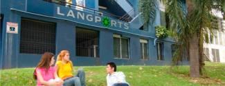 Séjour linguistique en Australie pour un adulte - Langports- Surf Paradise - Gold Coast