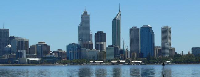 Perth (Région) - Immersion chez le professeur à Perth pour un enfant