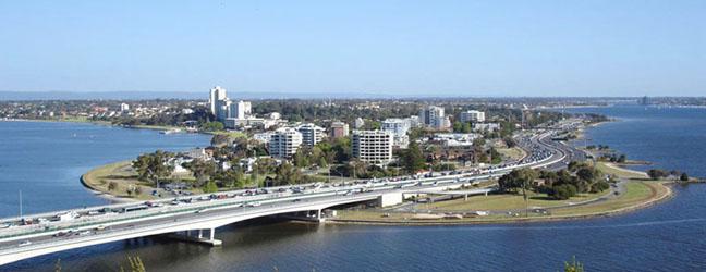 Perth - Séjour linguistique à Perth pour un adolescent